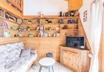 Location vacances Les Houches - Appartement à 90 m de l'Esf aux Houches - Maeva Particuliers 87936-4