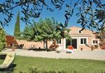 Location vacances Pélissanne - Holiday home B Chemin des Jardins-4