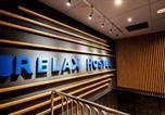 Hôtel Takayama - Relax Hostel Takayama Station-2