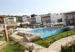 Location vacances Yalıkavak - Dibek Homes Villa & Hotel-3