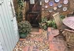 Location vacances Eastbourne - Pebble Cottage-2