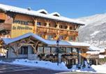 Hotel-Spa Le Morillon Charme & Caractère