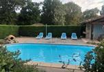 Location vacances Penne - La petite maison dans le Quercy-4