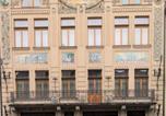 Hôtel Košice - Boutique Hotel Slávia-3