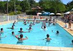 Camping Reilhaguet - Camping Domaine Le Quercy-2
