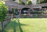 Hôtel Orvieto - La Grotta Su Civita-2
