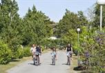 Camping avec Quartiers VIP / Premium Poitou-Charentes - Camping Beaulieu-4