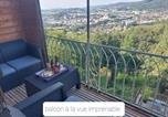 Location vacances Pont-de-Poitte - L'Inattendu-4