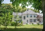 Hôtel Esquay-sur-Seulles - Le Petit Matin-1