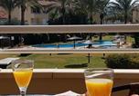 Location vacances  Alicante - Golden Beach-2