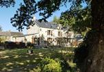 Location vacances Guillac - Le jardin des chênes-1