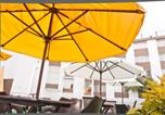 Hôtel San Bernardo - Gran Hotel Verona-2
