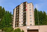 Location vacances Davos - Apartment Parkareal - Utoring-49-4