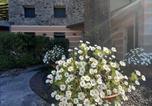Location vacances Santo Stefano d'Aveto - Il Bosco di Campo Marzano rooms & apartments-4