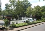 Camping avec Piscine couverte / chauffée Allemagne - Knaus Campingpark Wingst-2