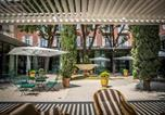 Hôtel 4 étoiles Castries - Maison Albar Hotels L'Imperator-3