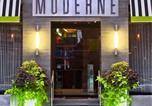 Hôtel New York - Moderne Hotel-1