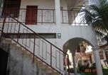 Hôtel Pucallpa - Hospedaje El Refugio-3