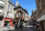 Location vacances Dinan - Dinan Duguesclin 2p6-3