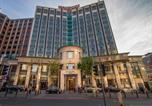 Hôtel Belfast - Europa Hotel-1
