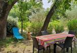 Location vacances Orange - Location au coeur des Chênes-2