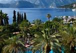 Hôtel Marmaris - Tui Blue Grand Azur-3