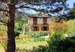 Location vacances Moustiers-Sainte-Marie - Lou Bastidoun maison familiale-1