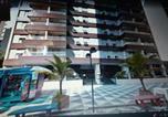 Location vacances Guarujá - Centrinho -Pitangueiras-2