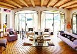 Location vacances  Province de Padoue - Bastia Villa Sleeps 9 Pool Wifi T737706-3