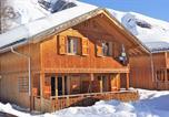 Location vacances Les Echelles - Chalets De L'arvan 2 CDA-HUT-11A - Hebergement + Forfait + Materiel de ski