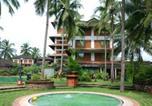 Hôtel Kozhikode - The Raviz Resort and Spa, Kadavu,Kozhikode-4