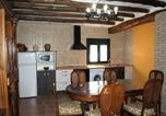 Location vacances Uncastillo - Casa Rural Miguel-2
