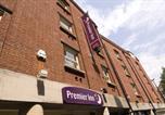 Hôtel Bristol - Premier Inn Bristol City Centre - King St.-4