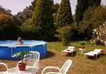 Location vacances Spilinga - Villa Fazzari-4