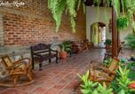 Hôtel Nicaragua - Hotel La Posada del Sol-3