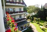 Hôtel Hamelin - Hotel Engelke am Schloß-2