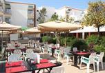 Hôtel Agadir - Agadir Beach Club-3