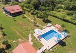 Location vacances Skradin - Holiday Home Siritovci 04-4