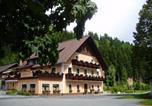 Hôtel Weissensee - Hotel-Gasthof Strasswirt-1
