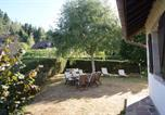 Location vacances Esmoulières - Lullaby House - Large, full comfort 5 star chalet house in the Vosges-3