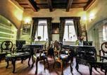 Hôtel Český Krumlov - Hotel Ebersbach-4