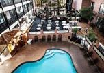Hôtel Niagara Falls - Clifton Victoria Inn at the Falls-4