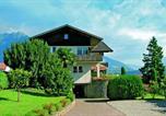 Hôtel Province autonome de Bolzano - Panorama-1