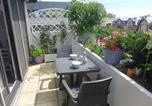 Location vacances Cabourg - Apartment Olympe.2-3