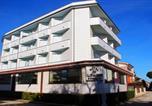 Hôtel Province de Fermo - Hotel Il Timone-2