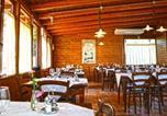 Location vacances Senigallia - Osteria Da Adamo-4
