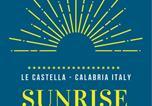Location vacances Botricello - Casa vacanze Sunrise-1
