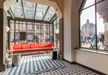 Hôtel Amsterdam - Hotel Amsterdam De Roode Leeuw-2