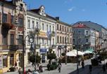 Location vacances Kielce - Apartment 4101-4