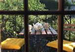 Location vacances Uzès - La Maisonnette romantique-3